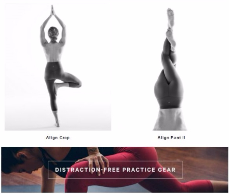 Distraction-Free Practice Gear