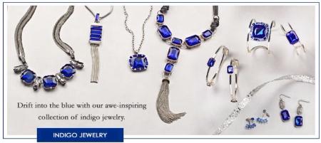 Awe-Inspiring Indigo Jewelry