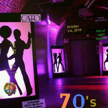 70's Night at CATO!