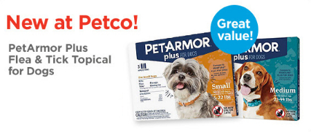 Keizer Station Shopping Center ::: PetArmor Plus Flea & Tick Topical