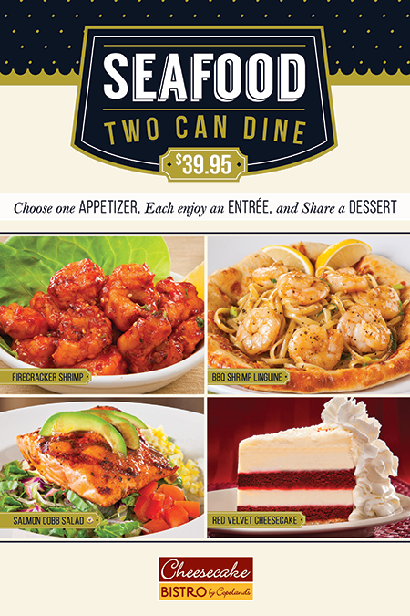 Two Can Dine