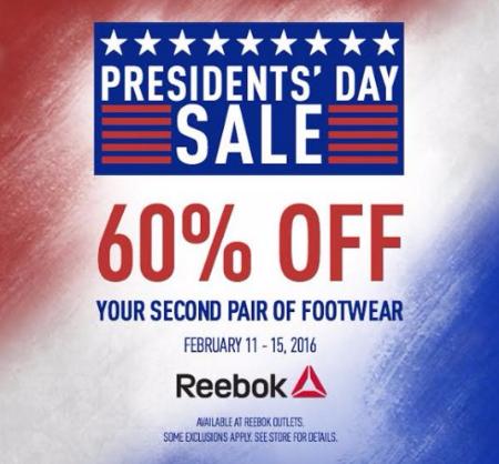 Footwear Buy One Get One 60% Off