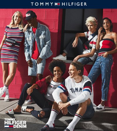 e073c906 Palm Beach Outlets ::: Annual Summer Sale ::: Tommy Hilfiger