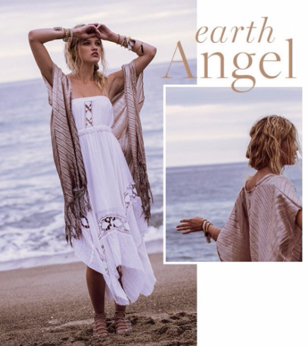Ethereal Dresses for Spring