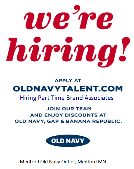 We are hiring all positions
