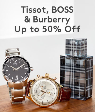 966ce52c4 The RIM Shopping Center ::: Up to 50% Off Select Watches & Cologne ...