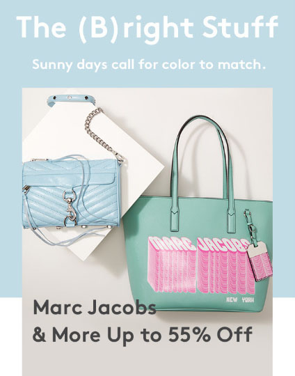 a9890b68f The RIM Shopping Center ::: Up to 55% Off Marc Jacobs & More ...