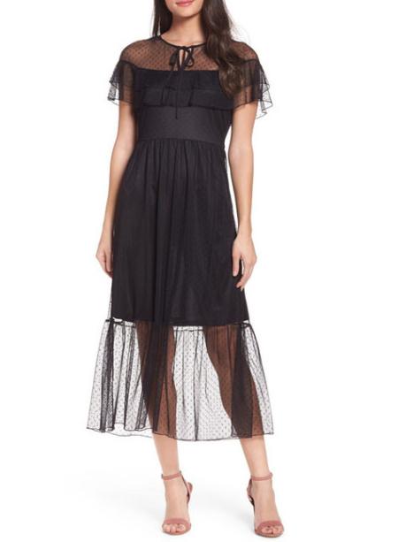 da2021b12392 The Rim Shopping Center    NSR Lace Midi Dress at Nordstrom Rack ...