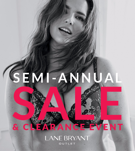 SEMI-ANNUAL SALE & CLEARANCE EVENT