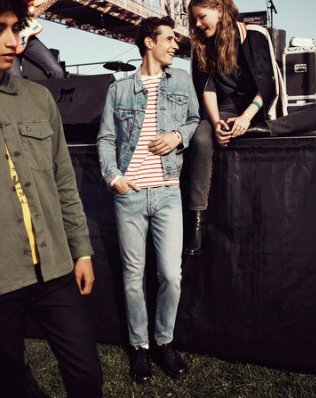 LEVI'S® PRESIDENT'S DAY SALE
