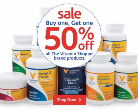 Get the best deals you can find on vitamins, vitamin cases and organizers, and other health items. Vitamin Shoppe has plenty of items to help you feel great, in tons of categories! See sale + 1% Groupon Bucks Sale Vitamin Shoppe Coupons, Sales & Promo Codes. For Vitamin Shoppe coupon codes and deals, just follow this link to the website to browse their current offerings. And while you're .