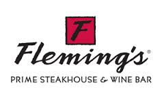 Earn a $50 Dining Card at Fleming's
