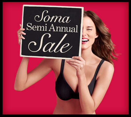 Soma Intimates- Coming Soon