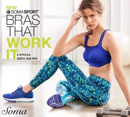 New Soma Sport