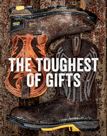columbia mall the toughest of gifts boot barn