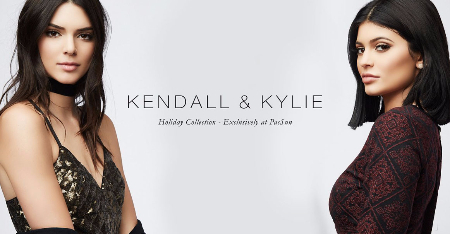 New Kendall & Kylie Pieces