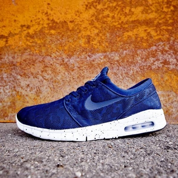 New  Nike Skateboarding Janoski Max !. at Pac Sun