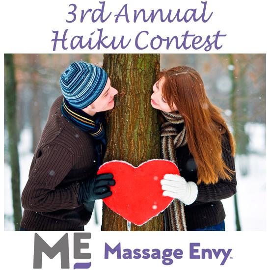 3rd Annual Haiku Contest