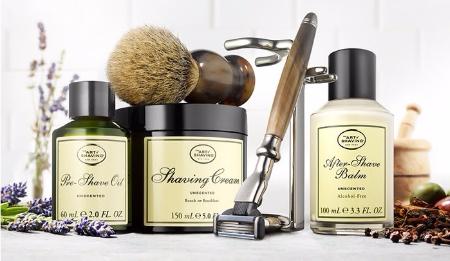 Art of Shaving, The