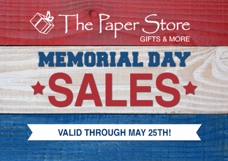 Paper Store, The