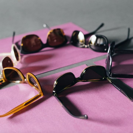 Solstice Sunglass Boutique