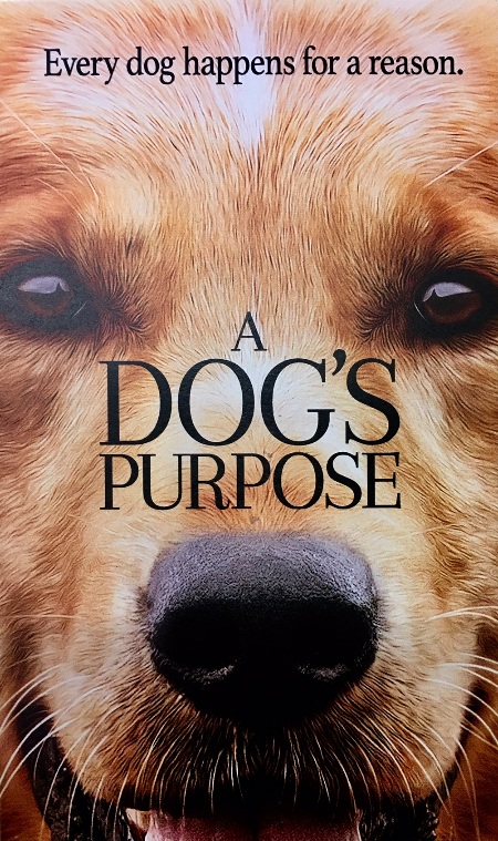 A Dog's Purpose to Benefit Shultz's Guest House