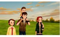 Kidtoons: Box Car Children
