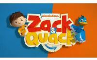 Kidtoons: Zack & Quake