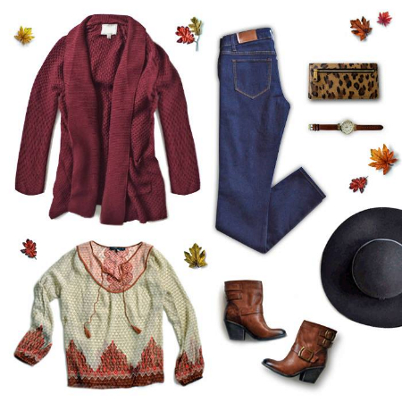 Discover Maxx Must-Haves for Fall at T.J. Maxx