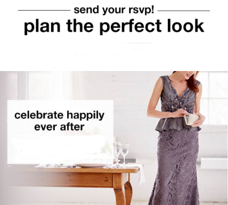Explore Our Perfect Dresses
