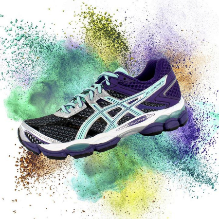 Run in Supreme Comfort With This Shoe at SHOE DEPT. ENCORE