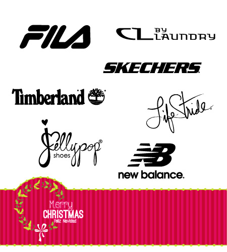 Brands that Bring Holiday Cheer!