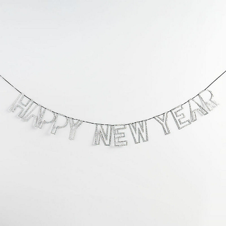 DIY Party Decor: NYE Edition!