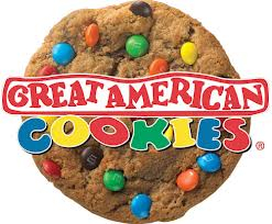 Grand Re-opening at Great American Cookies