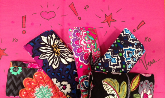 NEW Vera Bradley styles and colors and specials at Park Apothecary! at Park Apothecary