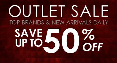 Select Items BOGO 50% off