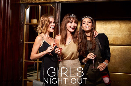 Get Ready for Girls Night