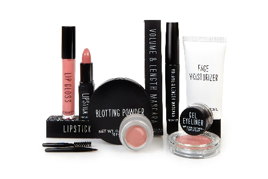 Premium Cosmetics Collection Now Available At Forever 21