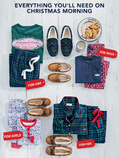 marketstreet lynnfield match on christmas morning vineyard vines