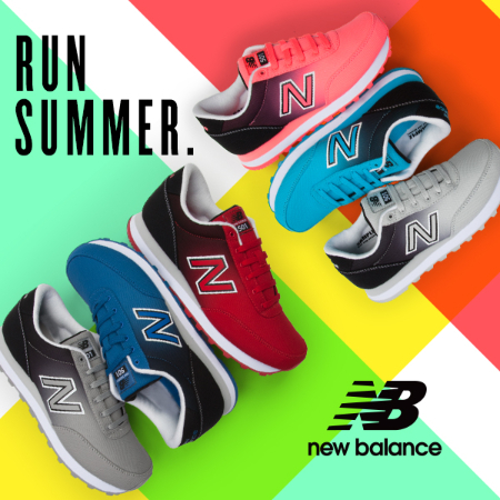 new balance outlet mall