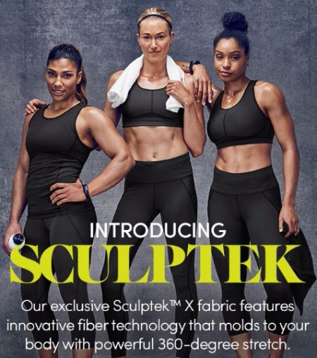 Introducing Sculptek: The Next Frontier of Fit