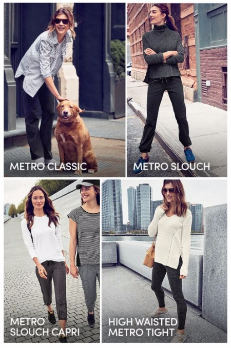 The New Metro Style You've Been Waiting For