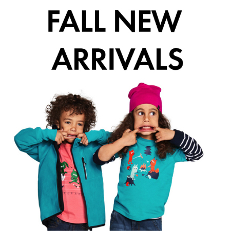 Shop first for fall! at Polarn O. Pyret