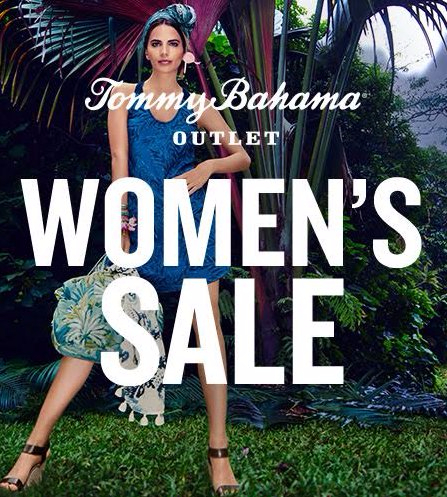 Special Women's Sale!