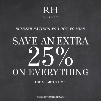 Summer Savings Too Hot To Miss