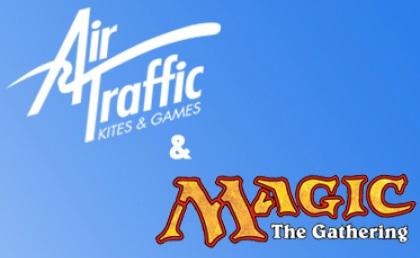 Fridays: Magic the Gathering