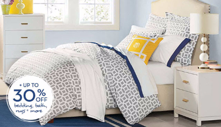 PB Teen (Pottery Barn Teen)