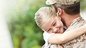 Savings For Your Family - Military Deals