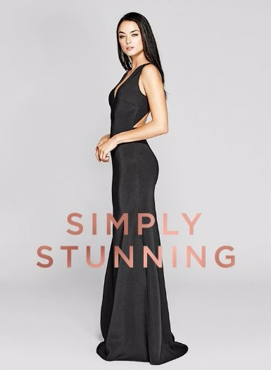 Breathtaking & New: Occasion Dresses