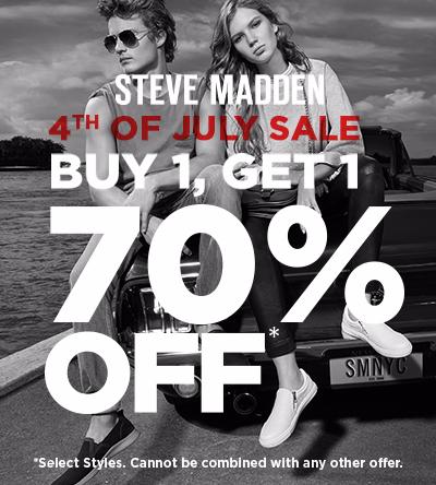 Buy 1 Get 1 70% Off